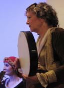 Erika Gerson at Kalanta 2010