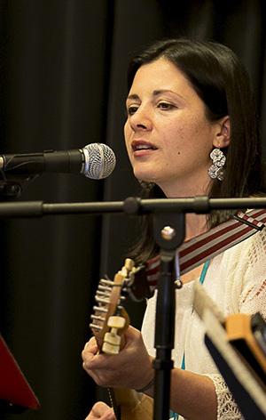 Teodora Dimitrova