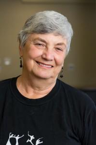 Toba Goddard
